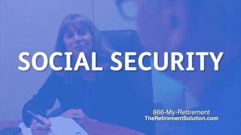 The Retirement Solution Inc. TV Spot, 'Don't Have a Plan' - Thumbnail 2