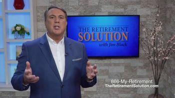 The Retirement Solution Inc. TV Spot, 'Don't Have a Plan'