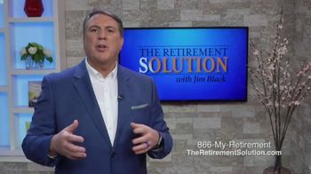 The Retirement Solution Inc. TV Spot, 'Don't Have a Plan' - Thumbnail 7