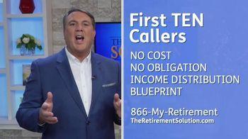 The Retirement Solution Inc. TV Spot, 'Don't Have a Plan' - Thumbnail 8