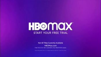 HBO Max TV Spot, 'We Have Arrived: Free Trial' Song by Portals - Thumbnail 8