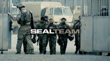CBS All Access TV Spot, 'Seal Team' - Thumbnail 1