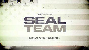 CBS All Access TV Spot, 'Seal Team' - Thumbnail 9