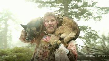 CBS All Access TV Spot, 'Seal Team' - Thumbnail 6