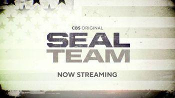 CBS All Access TV Spot, 'Seal Team' - Thumbnail 8