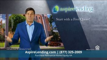 Aspire Financial, Inc. TV Spot, 'Overcharging You' - Thumbnail 5