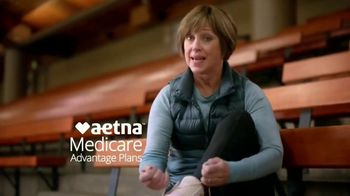 Aetna Medicare Solutions TV Spot, 'Turning 65: $10 Gift Card' Featuring Dorothy Hamill