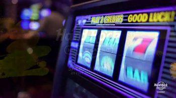 Hard Rock Hotel & Casino Sacramento at Fire Mountain TV Spot, 'Winning Like Never Before' - Thumbnail 2