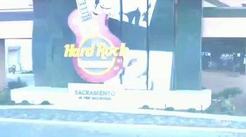Hard Rock Hotel & Casino Sacramento at Fire Mountain TV Spot, 'Winning Like Never Before' - Thumbnail 3