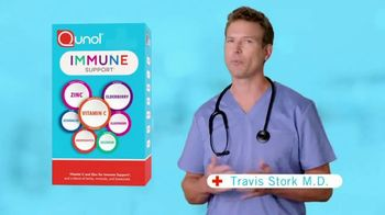 Qunol TV Spot, 'Immune System'