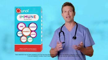 Qunol TV Spot, 'Immune System' - Thumbnail 6