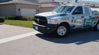 Precision Door Service TV Spot, 'Garage Door Problem'