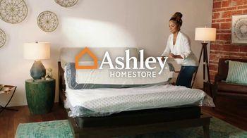 Ashley HomeStore New Years Mattress Sale TV Spot, 'Ashley-Sleep: 72 Months' - Thumbnail 1