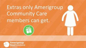 Amerigroup TV Spot, 'Medicaid and PeachCare for Kids' - Thumbnail 2