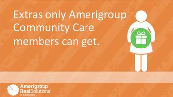 Amerigroup TV Spot, 'Medicaid and PeachCare for Kids' - Thumbnail 3