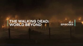 AMC+ TV Spot, 'Here's What's New: The Walking Dead Universe and More' - Thumbnail 8