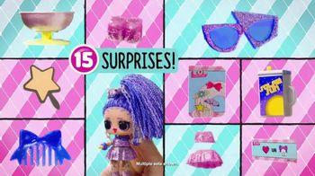 L.O.L. Surprise! #HairGoals Series 2 TV Spot, 'Love Our Hair' - Thumbnail 7