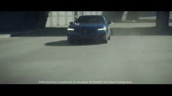 2021 Acura TLX TV Spot, 'Pushing the Limits of Premium Performance' [T1] - Thumbnail 2