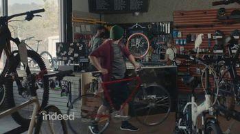 Indeed TV Spot, 'Tienda de bicicletas' [Spanish] - Thumbnail 1