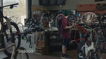 Indeed TV Spot, 'Tienda de bicicletas' [Spanish] - Thumbnail 2