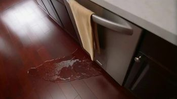 Stanley Steemer 24 Hour Emergency Water Restoration TV Spot, 'Water Emergency' - Thumbnail 1