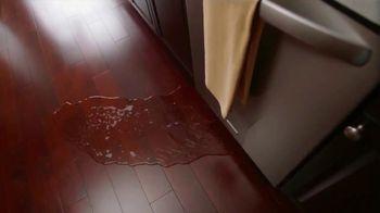 Stanley Steemer 24 Hour Emergency Water Restoration TV Spot, 'Water Emergency' - Thumbnail 2