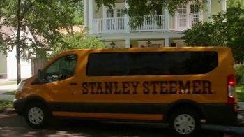 Stanley Steemer 24 Hour Emergency Water Restoration TV Spot, 'Water Emergency' - Thumbnail 3