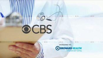 Broward Health TV Spot, 'Eye On Health: Cervical Cancer' - Thumbnail 1