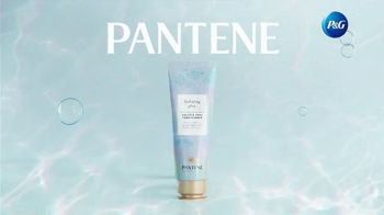 Pantene Nutrient Blends Hydrating Glow TV Spot, 'Tree of Life: Baobab Essence' - Thumbnail 10