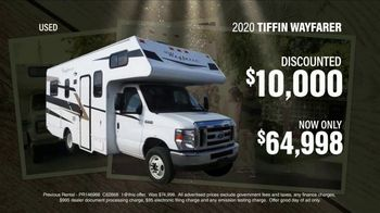 La Mesa RV TV Spot, 'Generations: 2020 Tiffin Wayfarer'