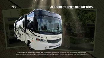 La Mesa RV TV Spot, 'Used: 2017 Forest River Georgetown' - Thumbnail 4