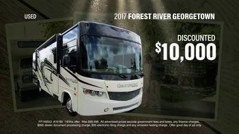 La Mesa RV TV Spot, 'Used: 2017 Forest River Georgetown' - Thumbnail 5