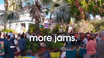 Visit Jacksonville TV Spot, 'Less and More' - Thumbnail 4