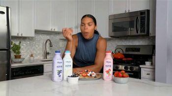 Lifeway Kefir TV Spot, 'Staying Healthy Takes Guts' - Thumbnail 10
