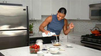 Lifeway Kefir TV Spot, 'Staying Healthy Takes Guts' - Thumbnail 9