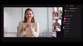 Webex TV Spot, 'Everybody In' - Thumbnail 4