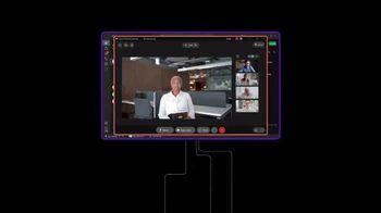 Webex TV Spot, 'Everybody In' - Thumbnail 8