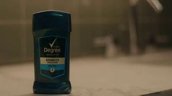 Degree Deodorants TV Spot, 'Moved to Tears' Featuring Kevin Durant - Thumbnail 1