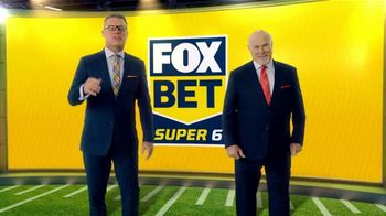 FOX Bet Super 6 Picks TV Spot, 'A Family to Feed' Featuring Terry Bradshaw and Howie Long - 52 commercial airings