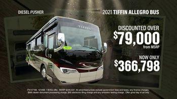 La Mesa RV TV Spot, '2021 Tiffin Allegro Bus' - Thumbnail 4
