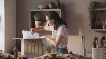 Home Chef TV Spot, 'Go Together: $90 Off'