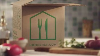 Home Chef TV Spot, 'Go Together: $90 Off' - Thumbnail 1