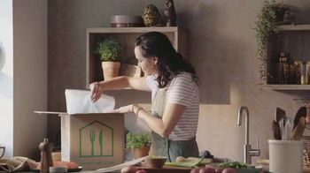 Home Chef TV Spot, 'Go Together: $90 Off'