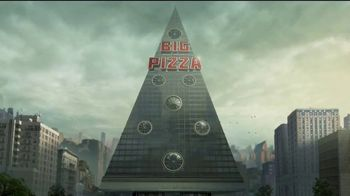 Little Caesars Pizza TV Spot, 'Bad Day at Big Pizza: Pepperoni Cheeser! Cheeser!' - Thumbnail 1