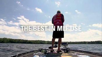 Mustad TV Spot, 'Best in Bass: Legends' - Thumbnail 7
