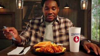 Zaxby's General Tso's Boneless Wings TV Spot, 'What in the Sauce?: Peppers' - Thumbnail 2