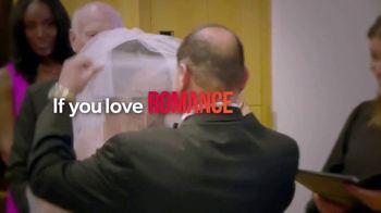 Discovery+ TV Spot, 'If You Love Romance' - Thumbnail 4