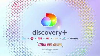Discovery+ TV Spot, 'If You Love Romance' - Thumbnail 8