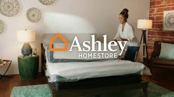 Ashley HomeStore New Years Sale TV Spot, 'Up to 50% Off'