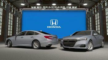 2021 Honda Accord TV Spot, 'Upgrade: Accord' [T2] - Thumbnail 3